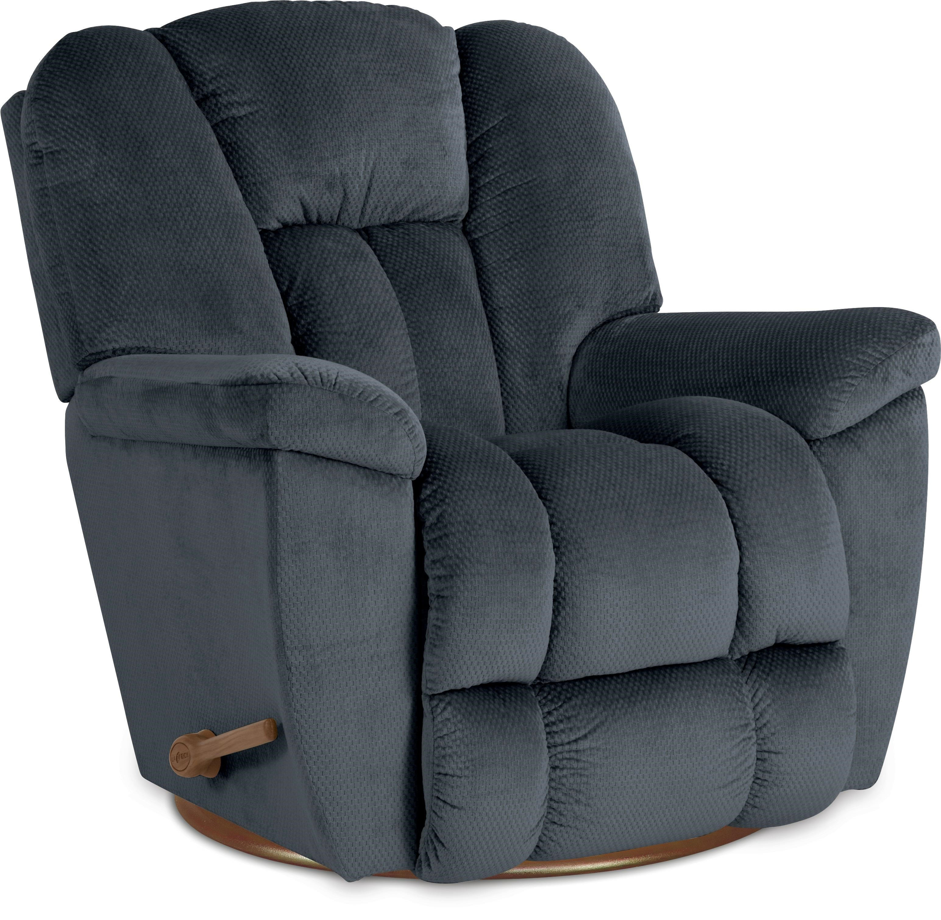 Maverick Maverick Rocker Recliner by La-Z-Boy at Morris Home