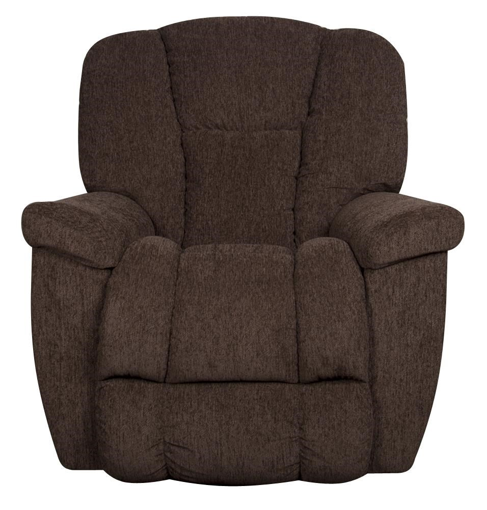 La-Z-Boy Maverick Maverick Rocker Recliner - Item Number: 980442243