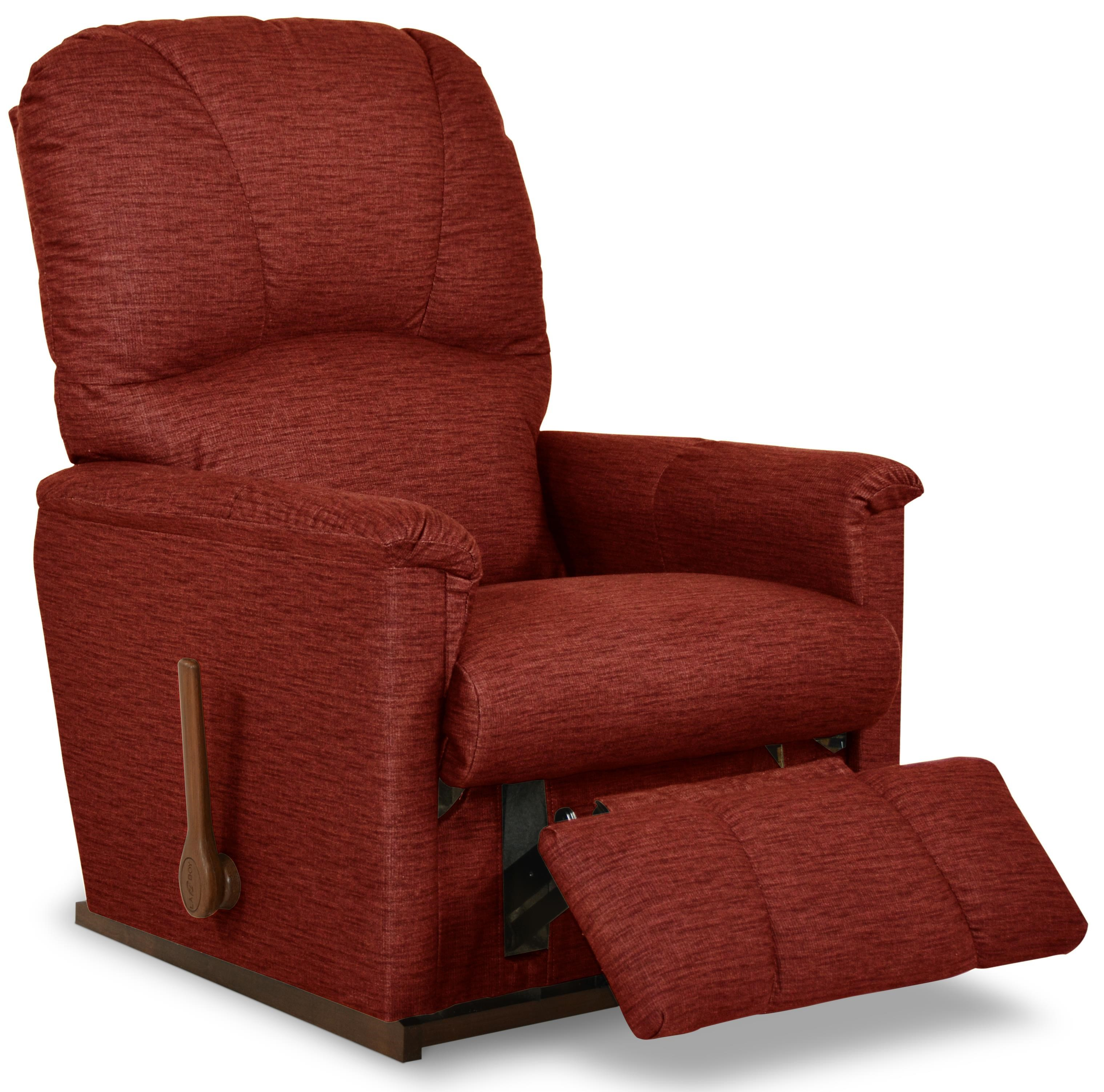Mercury Mercury Rocker Recliner by La-Z-Boy at Morris Home