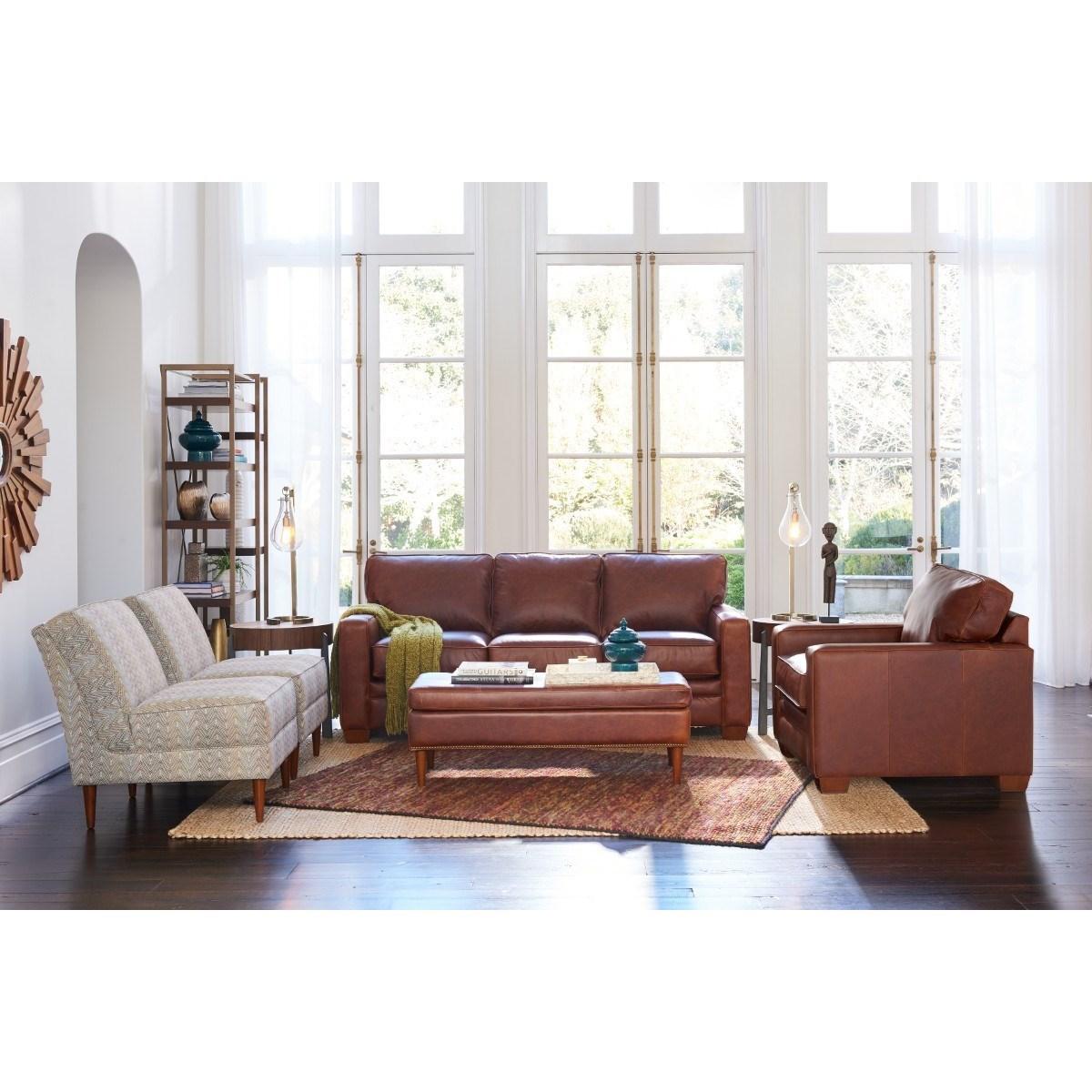 La Z Boy Meyer Living Room Group