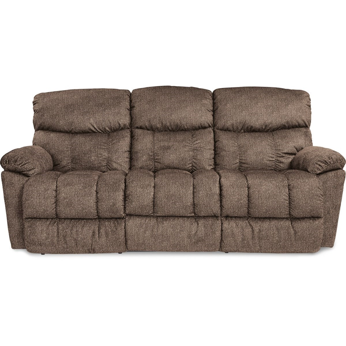 La Z Boy Morrison Casual Reclining Sofa Godby Home
