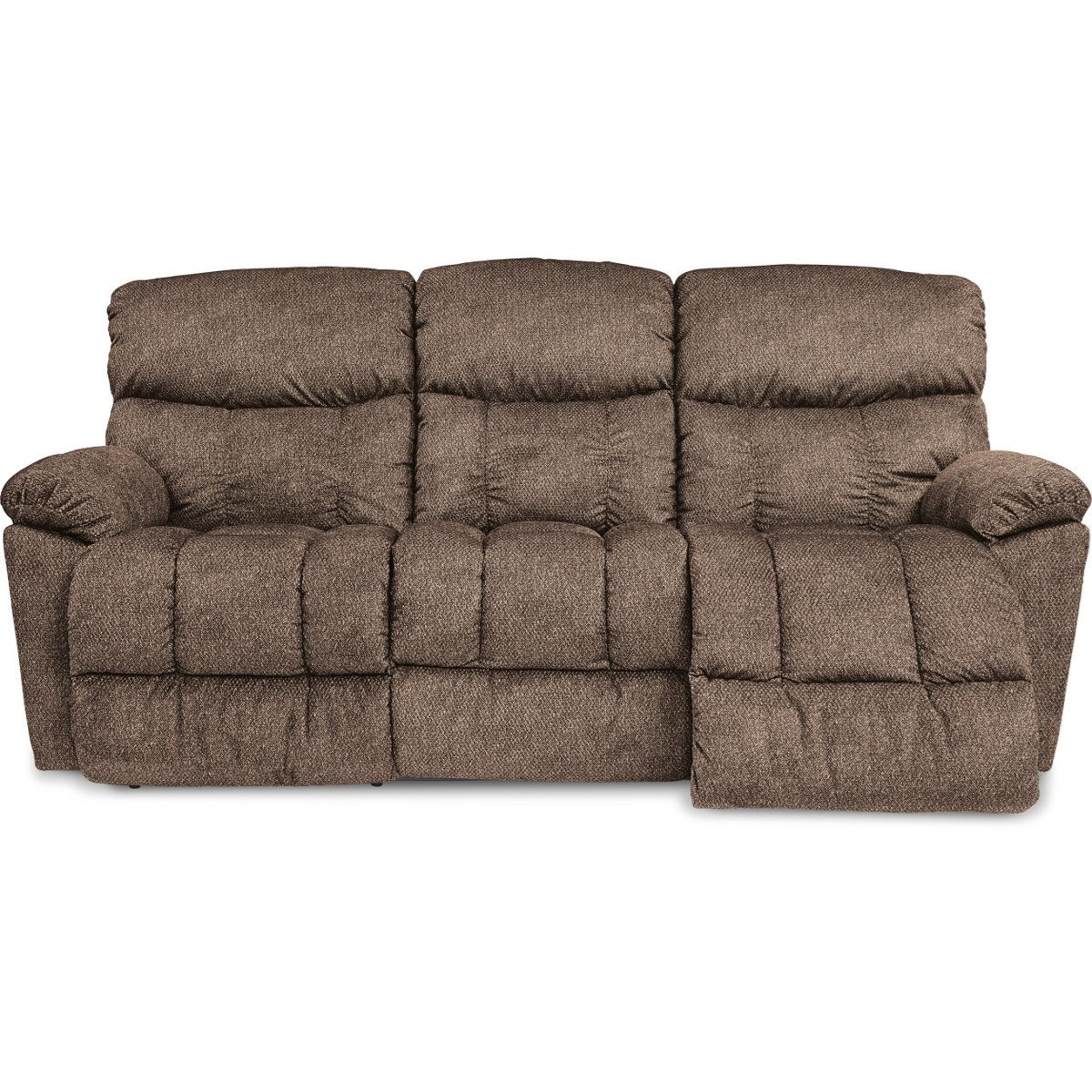 La Z Boy Morrison Casual Reclining Sofa Lindy S