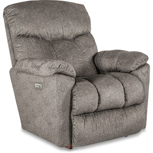 La-Z-Boy Morrison Power-Recline-XR RECLINA-ROCKER Recliner