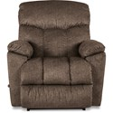 La-Z-Boy Morrison Power-Recline-XR RECLINA-ROCKER Recliner - Item Number: P10766B153876