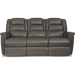 Power Full Reclining Sofa