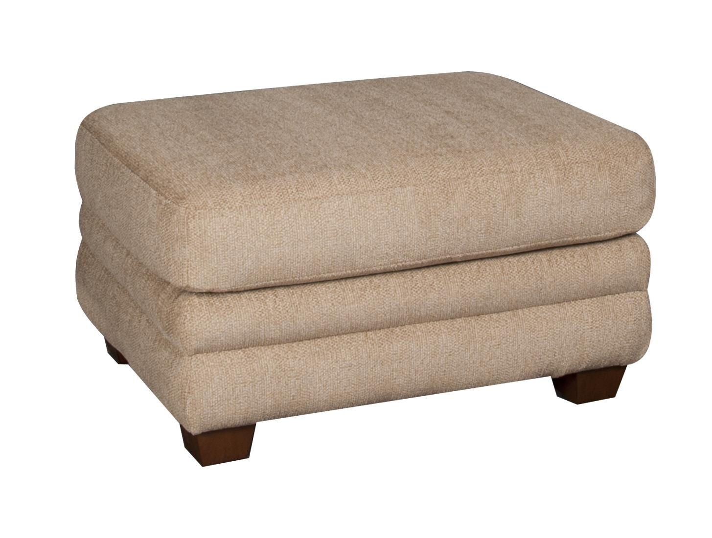 La-Z-Boy Natalie Natalie Chair Ottoman - Item Number: 316463423