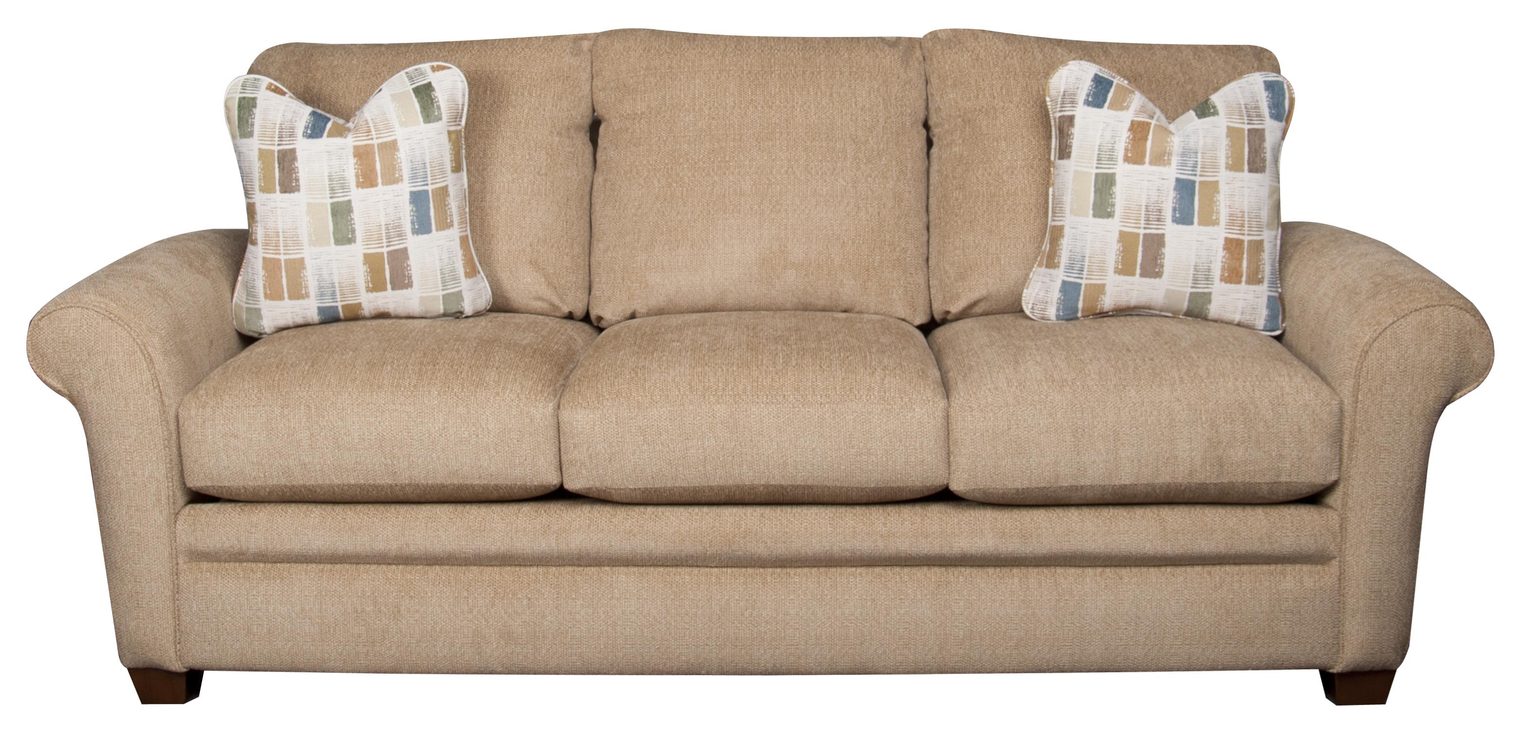 La-Z-Boy Natalie Natalie Sofa - Item Number: 808399375