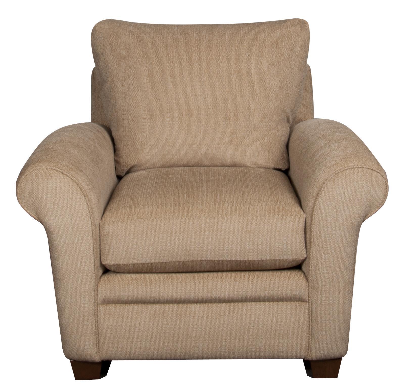 La-Z-Boy Natalie Natalie Chair - Item Number: 829128348