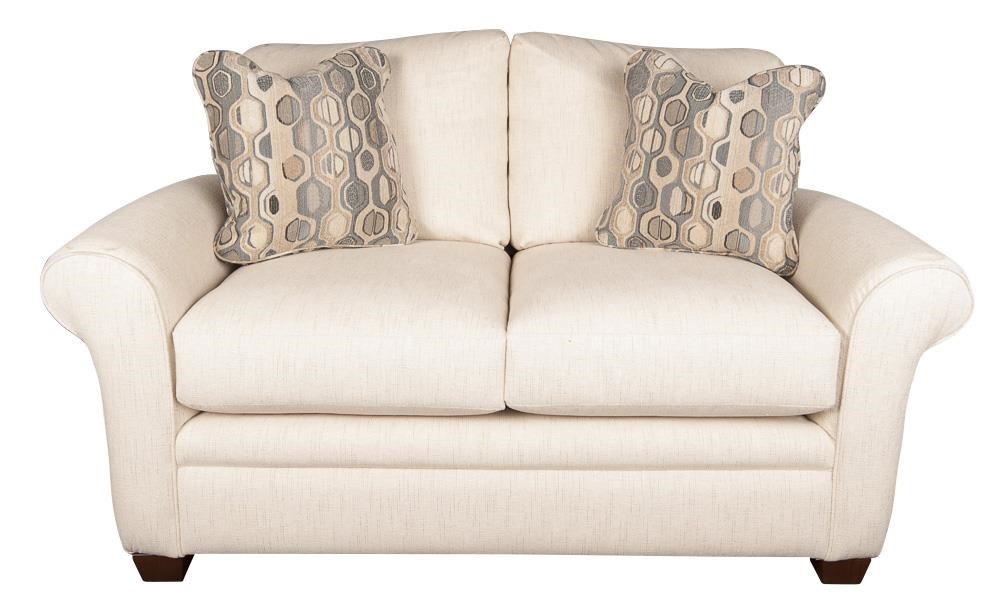 La-Z-Boy Natalie Natalie Casual Loveseat - Item Number: 117220997