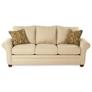 La-Z-Boy Garrett Sock Arm Sofa