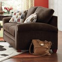 La-Z-Boy Natalie Loveseat - Item Number: 630491B133778