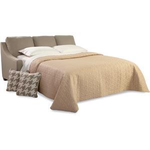 La-Z-Boy NIGHTLIFE Premier SUPREME-COMFORT™ Queen Sleep Sofa
