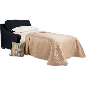 La-Z-Boy NIGHTLIFE Premier SUPREME-COMFORT™ Twin Sleep Sofa