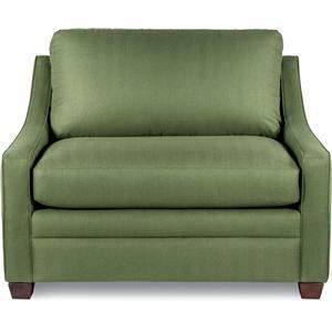 La-Z-Boy NIGHTLIFE Premier Chair-and-a-half