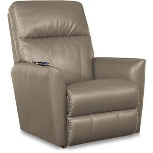 La-Z-Boy Odon 2-Motor Massage & Heat Rocker Recliner