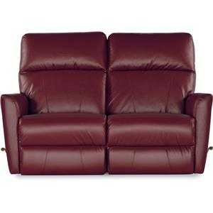 Reclina-Way® Full Reclining Loveseat