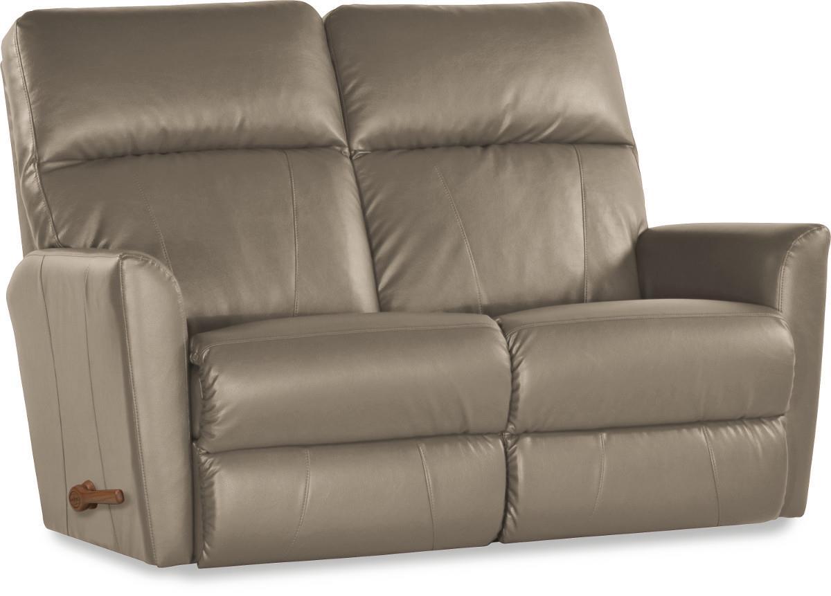 La z boy odon contemporary wall saver reclining loveseat knight furniture mattress - Ways of accessorizing love seats ...