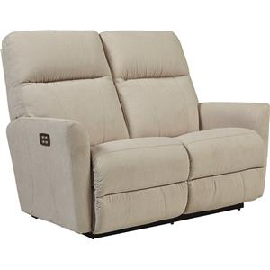 La-Z-Boy Odon Power-Recline-XRw™ Full Reclining Loveseat