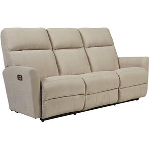 Power-Recline-XRw™ Full Reclining Sofa