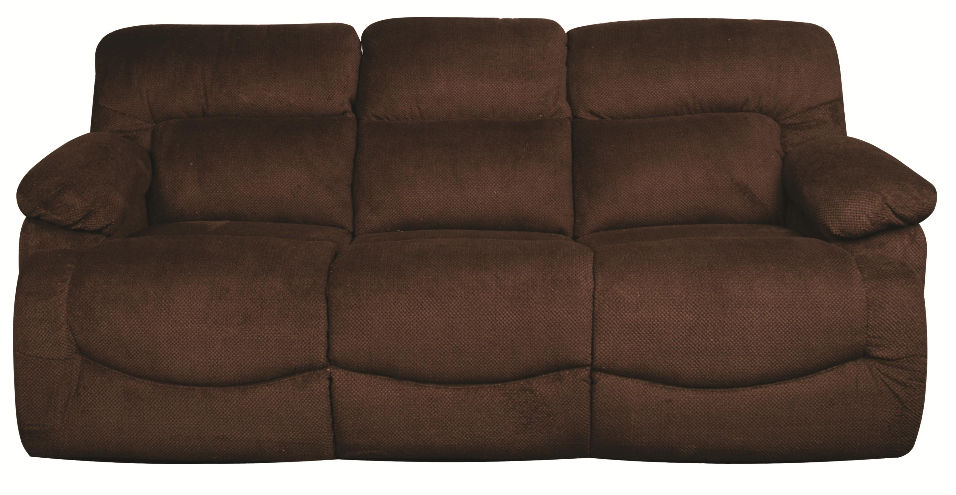 La-Z-Boy Asher Asher Reclining Sofa - Item Number: 102854204