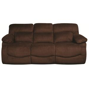 La-Z-Boy Asher Asher Power Reclining Sofa