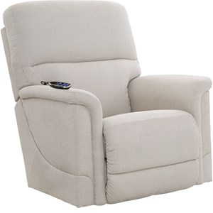 Power-Recline-XR+ RECLINA-ROCKER® Recliner