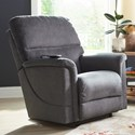 La-Z-Boy Oscar Power-Recline-XR+ RECLINA-ROCKER® Recliner - Item Number: 1HR737D148758