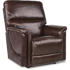 Massage & Heat Power-Recline-XR RECLINA-ROCK