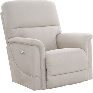 La-Z-Boy Oscar Power-Recline-XR RECLINA-ROCKER® Recliner
