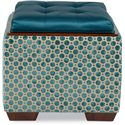 La-Z-Boy Ottomans  Leo Ottoman - Item Number: 02430B-Q103895