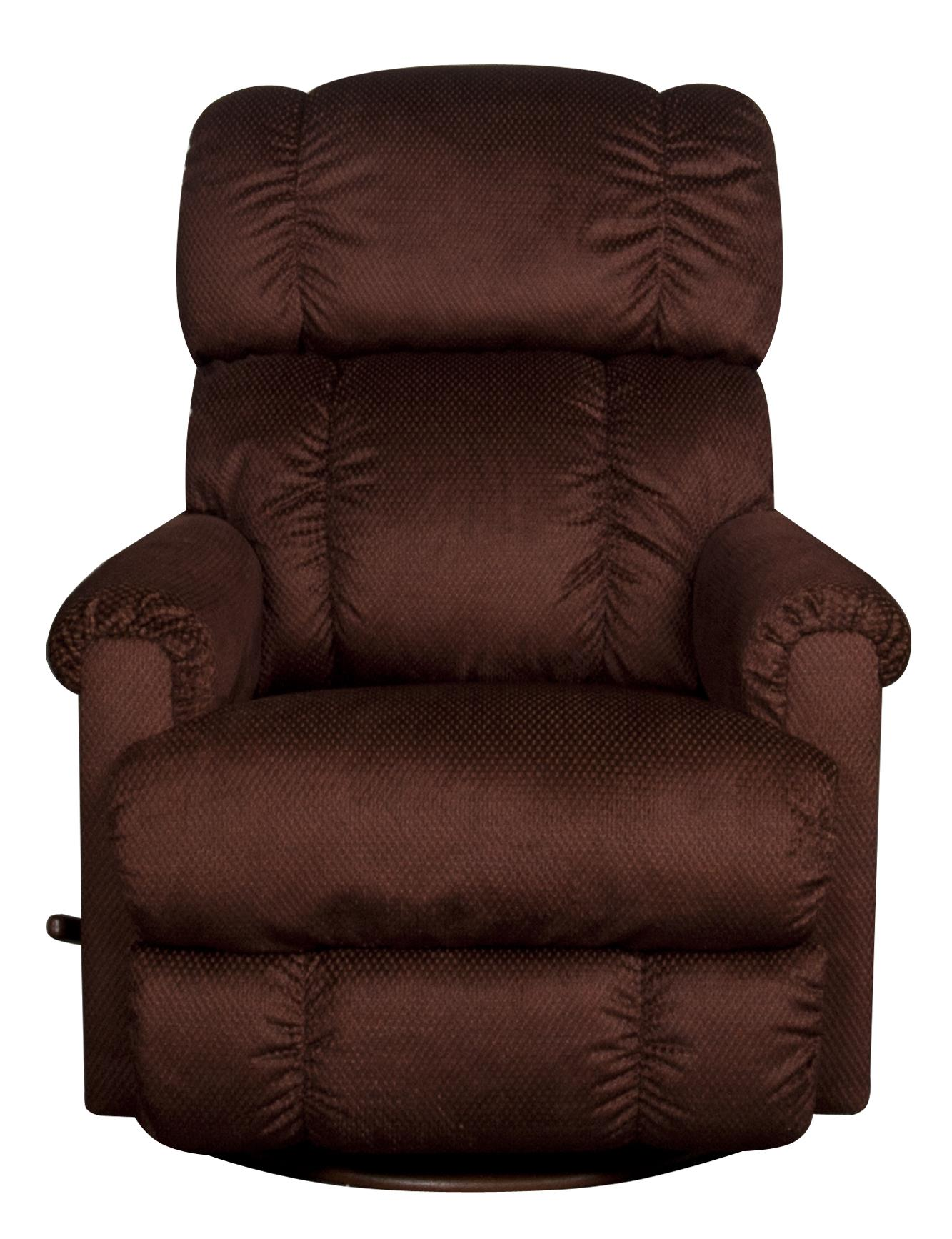 La-Z-Boy Pinnacle Pinnacle Swivel Glider Recliner - Item Number: 629831593