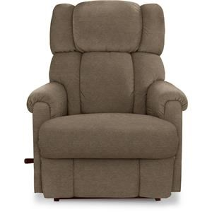 La-Z-Boy Pinnacle Granite Rocker Recliner