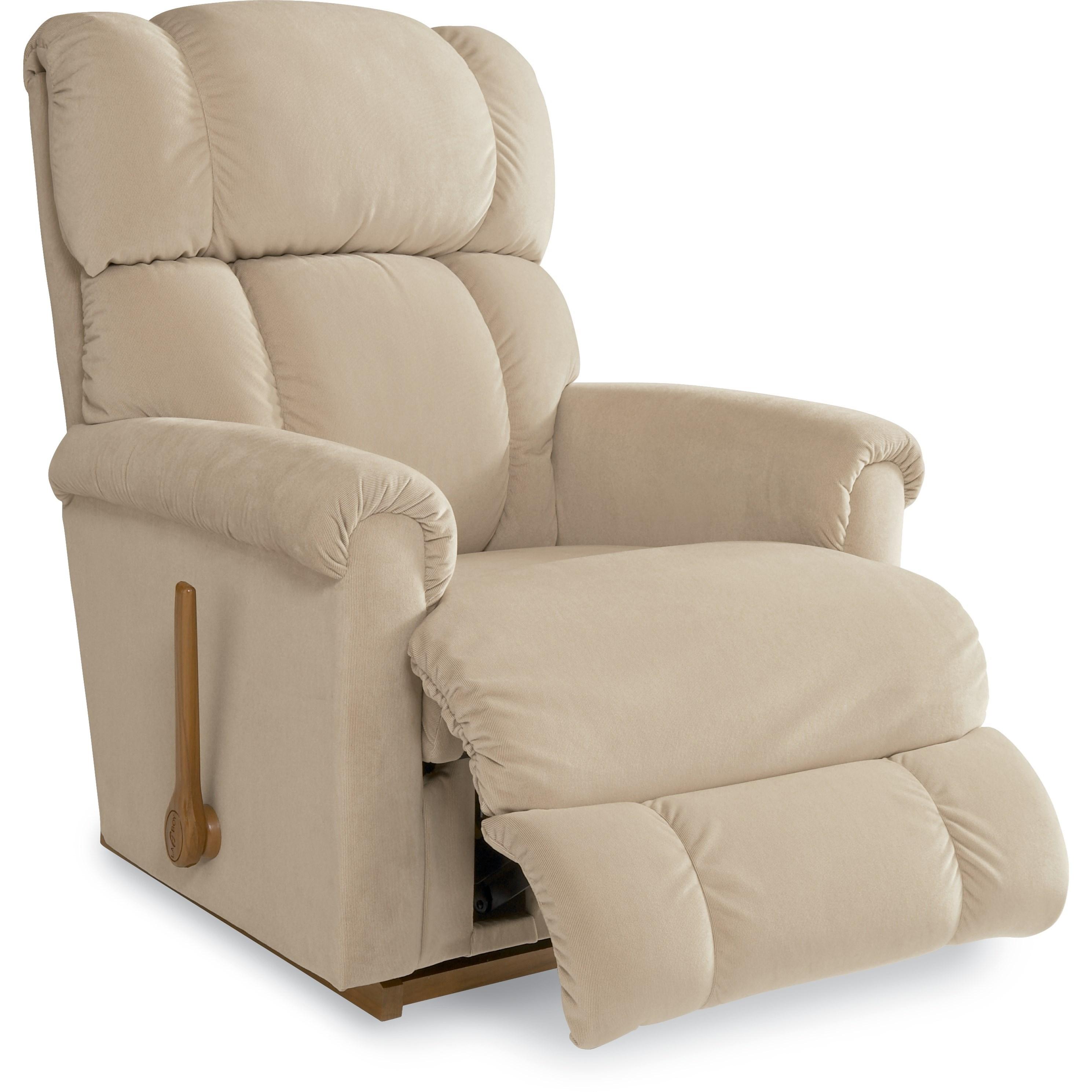 La Z Boy Pinnacle Reclina Rocker 174 Reclining Chair