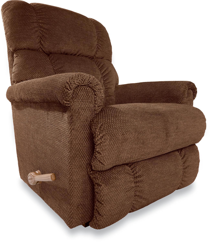 La Z Boy Pinnacle Reclina Rocker 174 Reclining Chair Godby