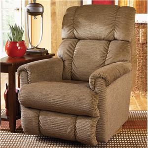 La-Z-Boy Pinnacle Glider Recliner