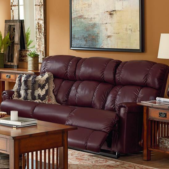 Pinnacle Reclina Way Reclining Sofa