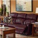 La-Z-Boy Pinnacle Reclining Sofa - Item Number: 030512LB133409