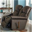 La-Z-Boy Pinnacle 3 Piece Sectional Sofa - Item Number: 04L512+04R+3CSC932356