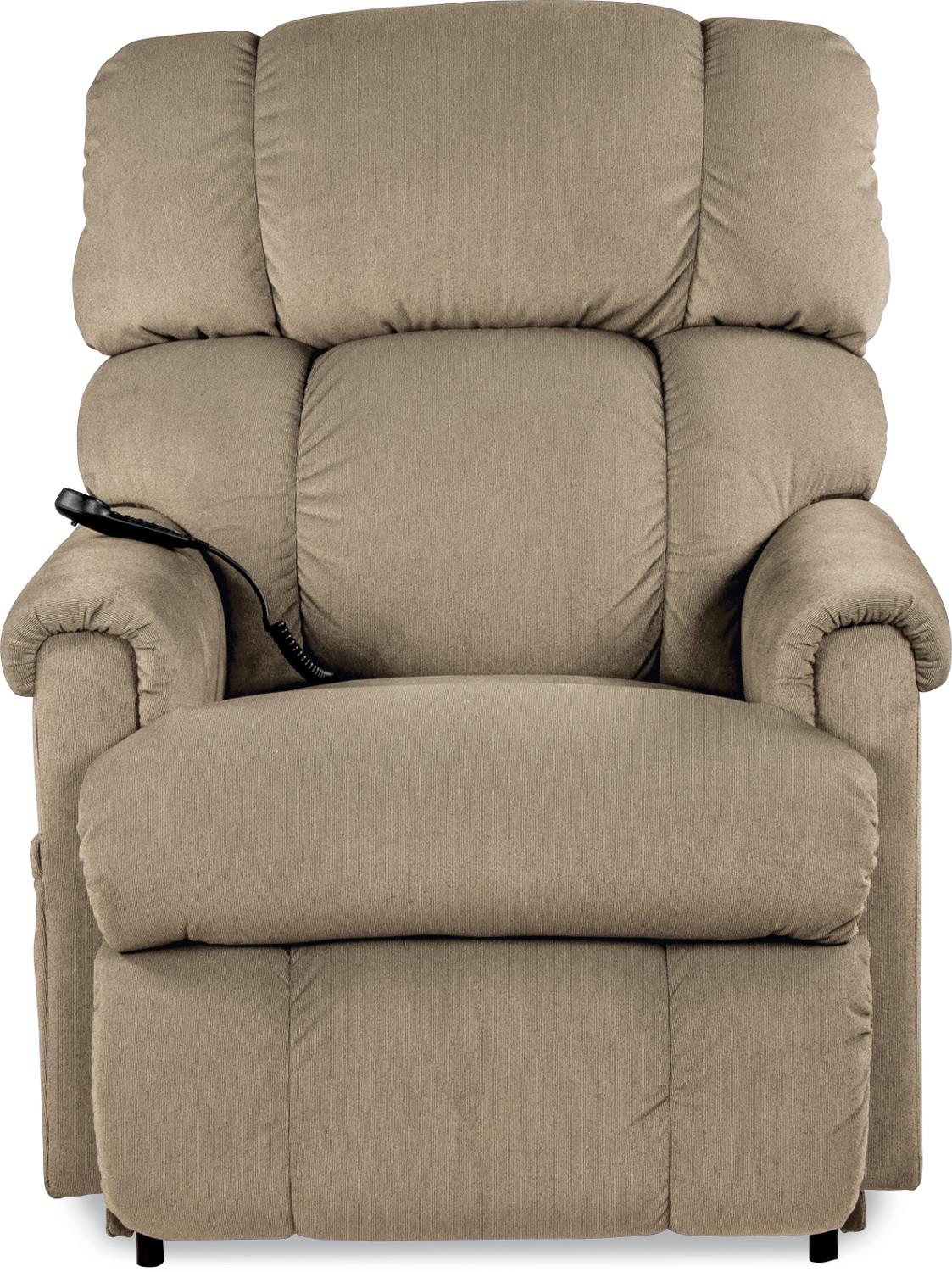 La Z Boy Pinnacle Platinum Luxury Lift® Power Recline XR Recliner |  Boulevard Home Furnishings | Lift Chairs