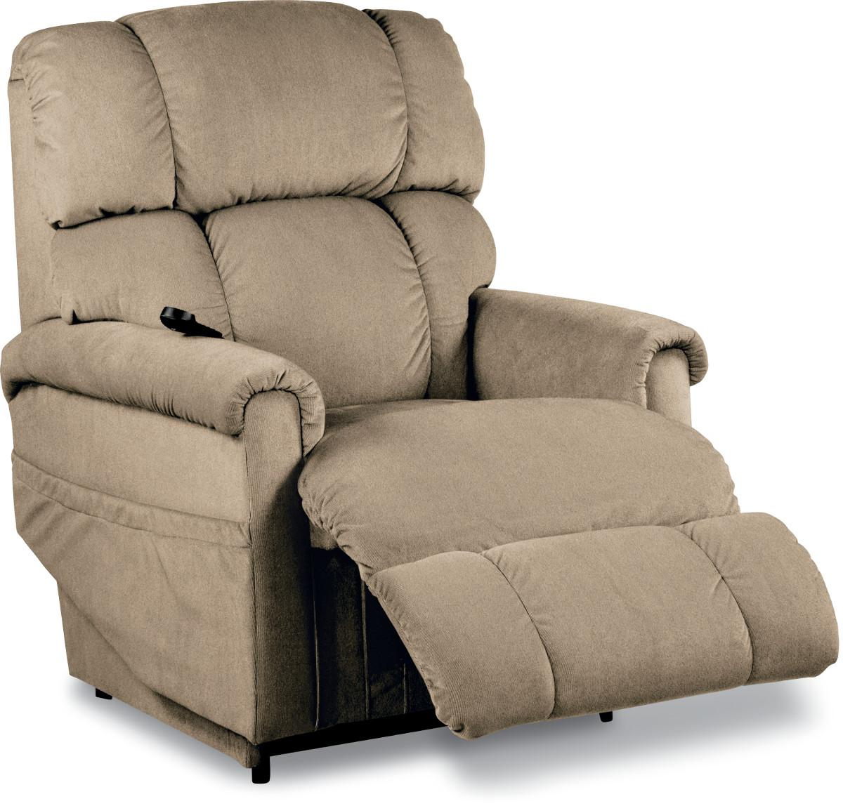 Camo Lift Chair: La-Z-Boy Pinnacle Platinum Luxury Lift® Power-Recline-XR