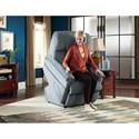 La-Z-Boy Pinnacle Platinum Luxury Lift® Power-Recline-XR Recliner