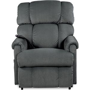 La-Z-Boy Pinnacle Platinum Luxury Lift® Power-Recline-XR w/ 6-