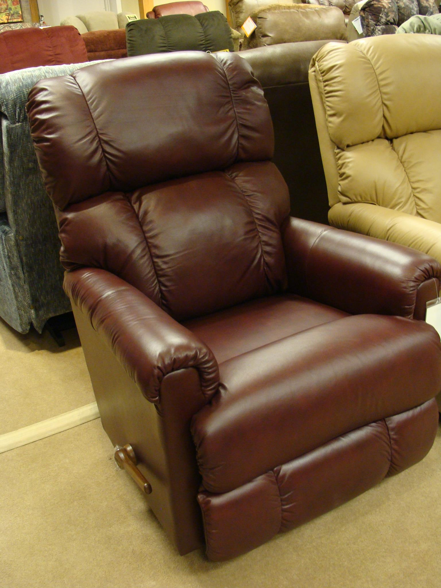 La-Z-Boy Pinnacle Rocker Recliner - Item Number: P10512LB133465
