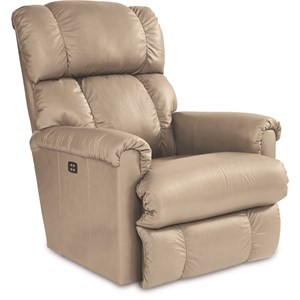 La-Z-Boy Pinnacle Power Rocker Recliner