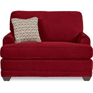 La-Z-Boy Rachel La-Z-Boy® Premier Chair-and-a-half