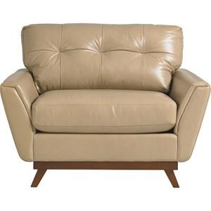 La-Z-Boy Rave La-Z-Boy® Premier Chair-and-a-half