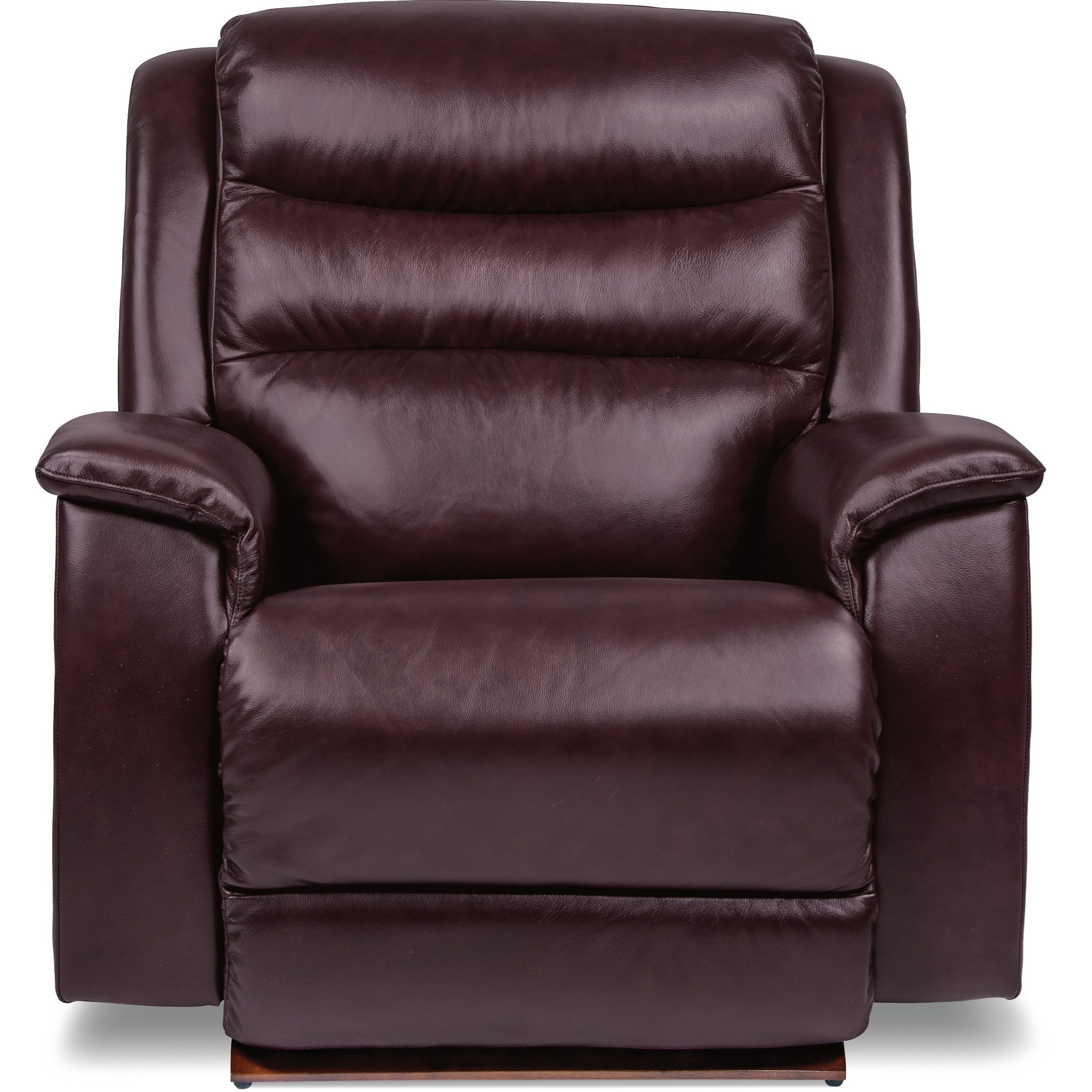 La Z Boy Redwood Casual Big And Tall Rocker Recliner With