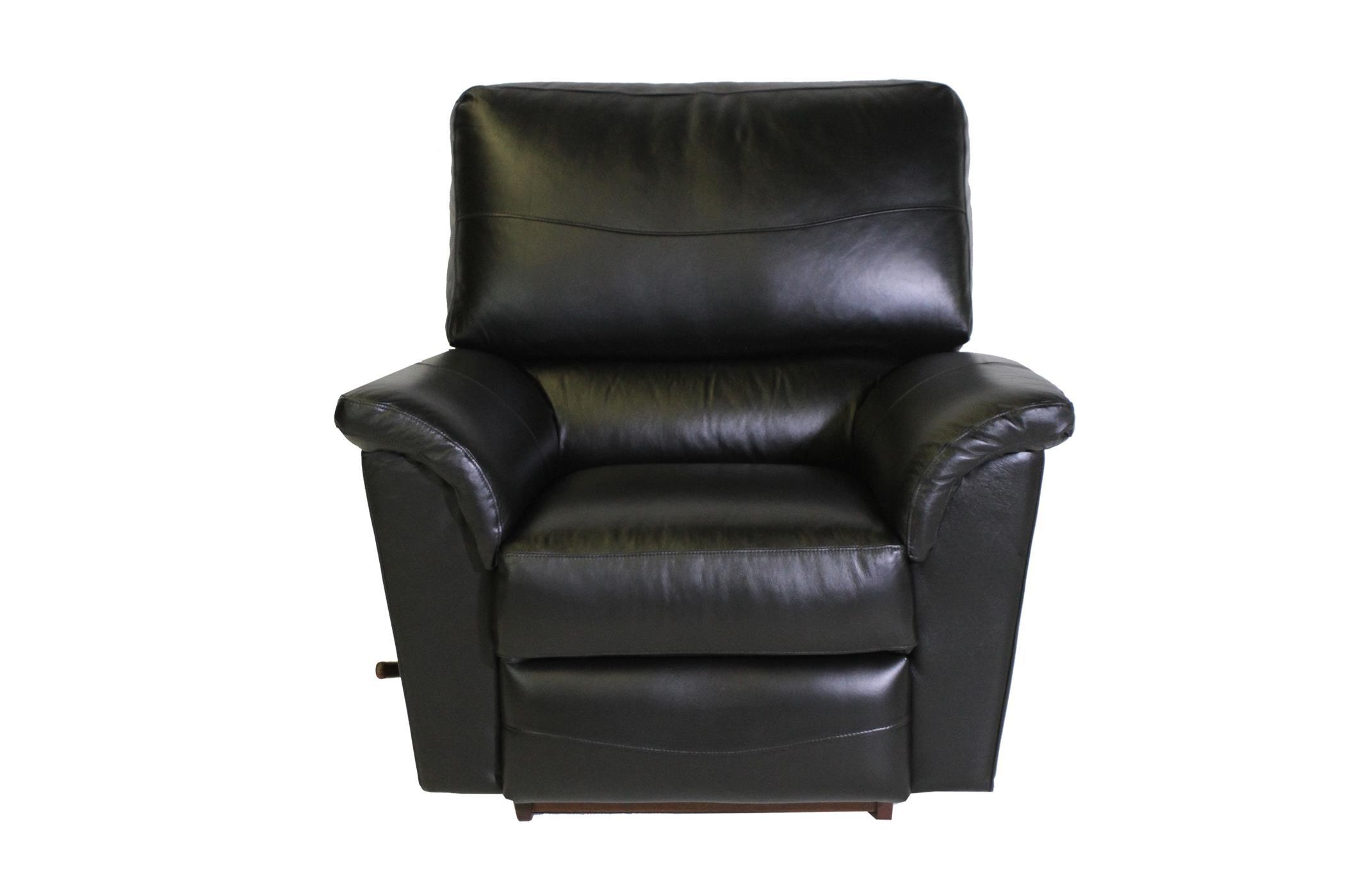 La-Z-Boy Reese Reclina-Rocker® Recliner - Item Number: 010366 LF885350 007