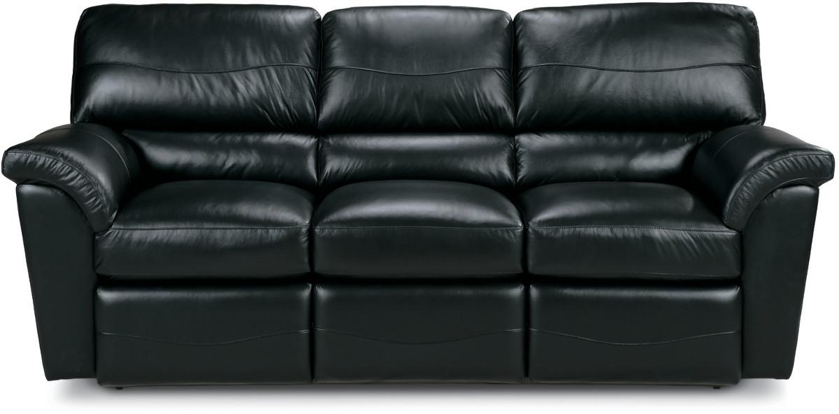 La Z Boy Reese Power La Z Time Full Reclining Sofa Knight