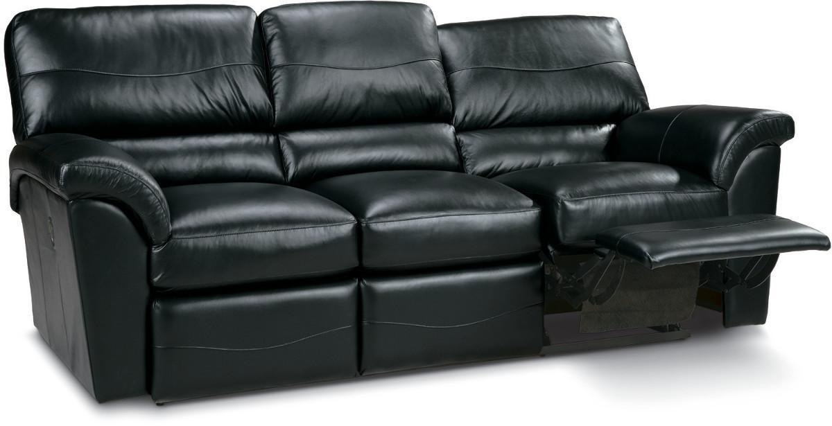 La Z Boy Reese Power La Z Time 174 Full Reclining Sofa